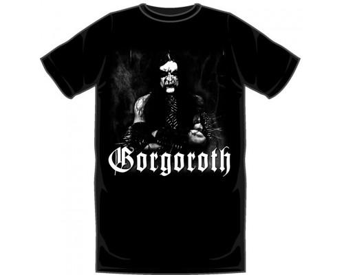 Футболка Gorgoroth k3