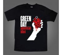 Футболка Green Day k3