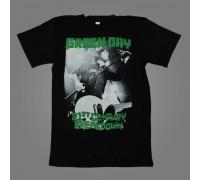 Футболка Green Day k5