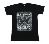Футболка Hollywood Undead k5