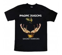 Футболка Imagine Dragons k1