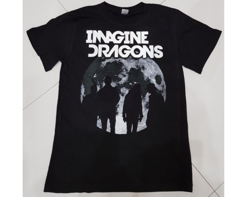 Футболка Imagine Dragons k2