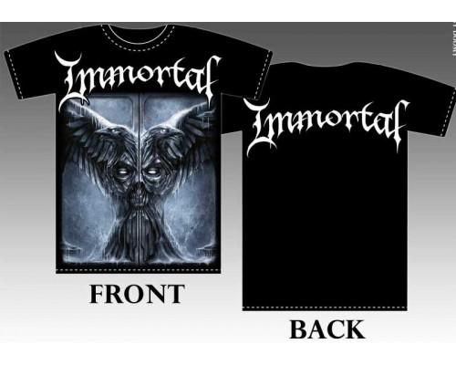 Футболка Immortal k4
