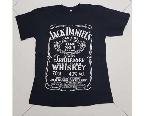 Футболка Jack Daniels k1