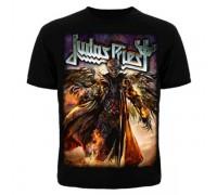Футболка Judas Priest k4