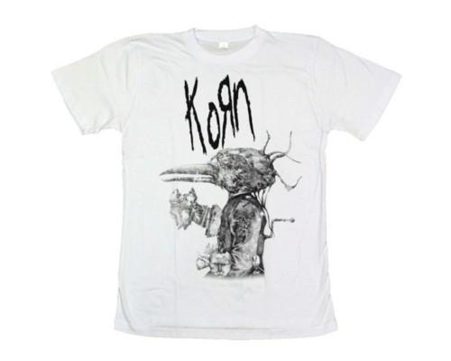 Футболка Korn k5