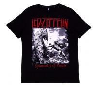 Футболка Led Zeppelin k13