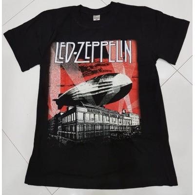 Футболка Led Zeppelin k8