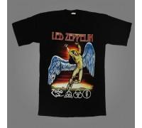 Футболка Led Zeppelin k7