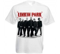 Футболка Linkin Park k7