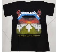 Футболка Metallica k21