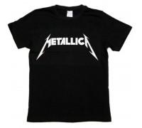 Футболка Metallica k24