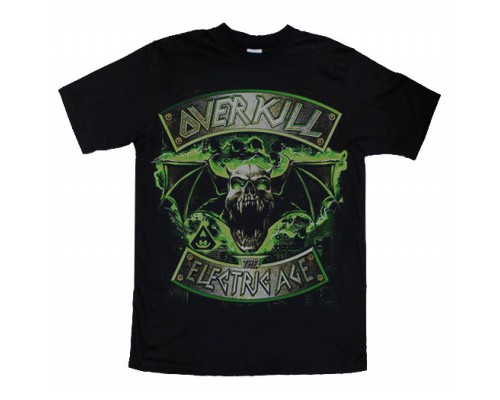 Футболка Overkill k1