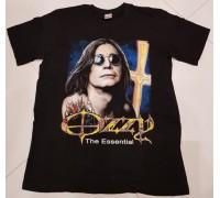 Футболка Ozzy Osbourne k4