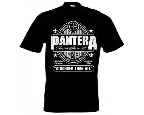 Футболка Pantera k4