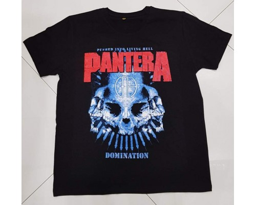 Футболка Pantera k8