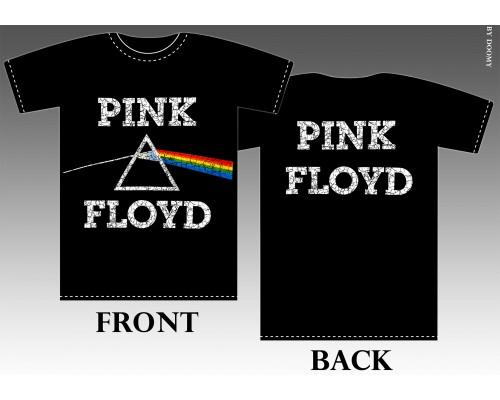 Футболка Pink Floyd k2