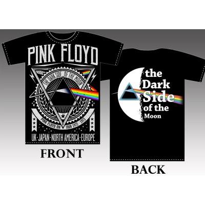 Футболка Pink Floyd k5