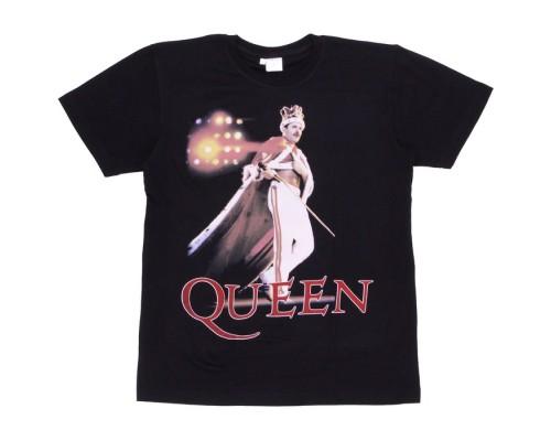 Футболка Queen k4