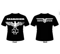 Футболка Rammstein k13