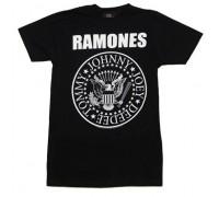Футболка Ramones k1