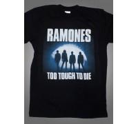 Футболка Ramones k2