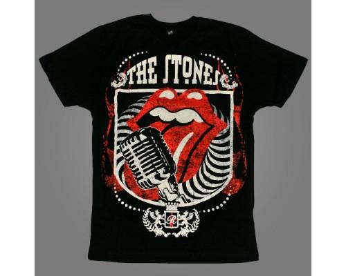 Футболка Rolling Stones k3