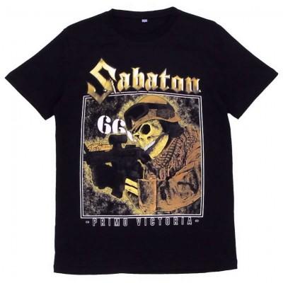 Футболка Sabaton k10