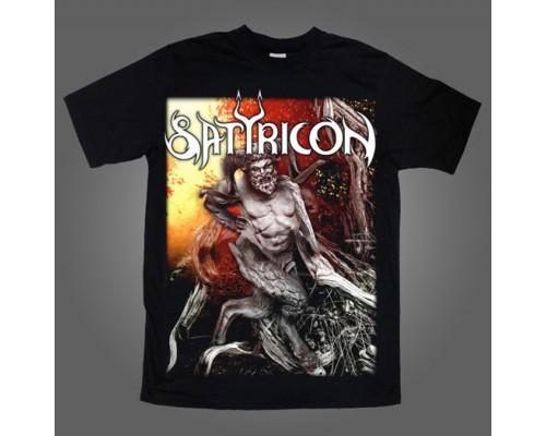 Футболка Satyricon k1