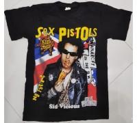 Футболка Sex Pistols k2