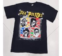 Футболка Sex Pistols k8