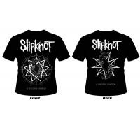 Футболка Slipknot k18