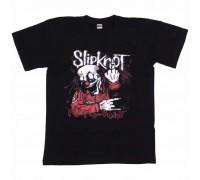 Футболка Slipknot k26