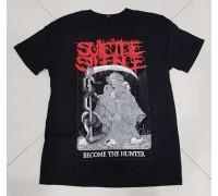 Футболка Suicide Silence k8