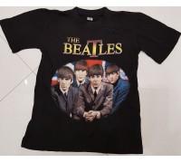 Футболка The Beatles k1