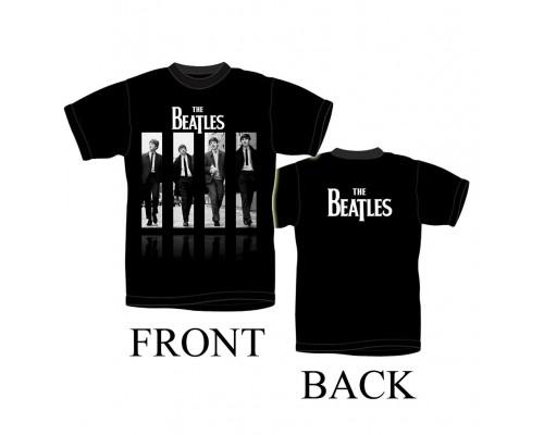 Футболка Beatles k2