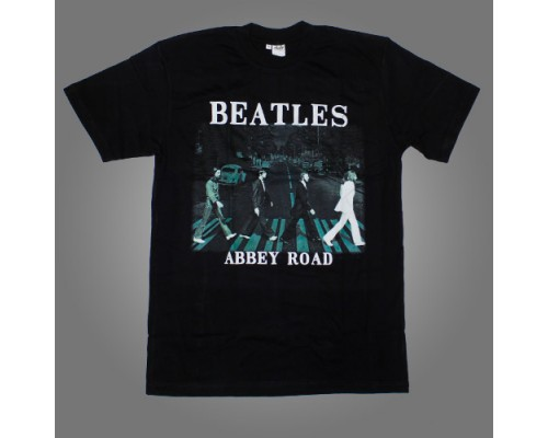 Футболка Beatles k3