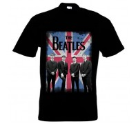 Футболка The Beatles k7