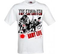 Футболка The Exploited k5