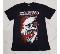 Футболка The Exploited k6