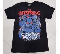 Футболка The Offspring k4