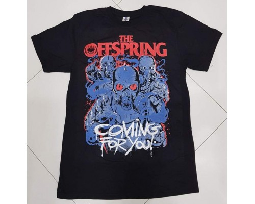 Футболка The Offspring k4