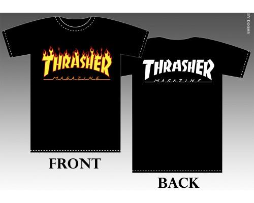 Футболка Thrasher k1