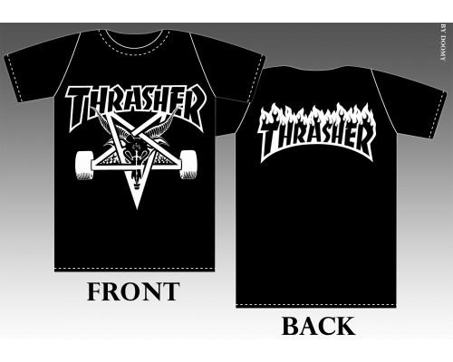 Футболка Thrasher k4