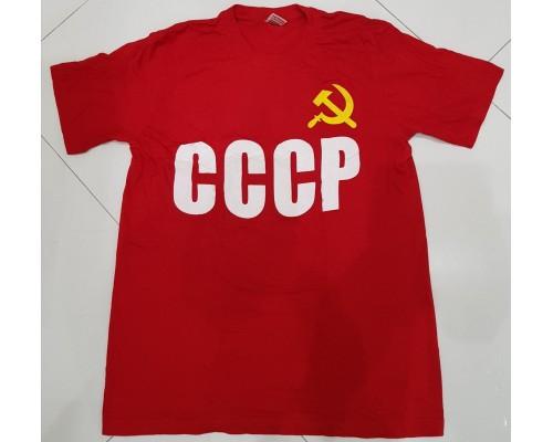 Футболка СССР к2