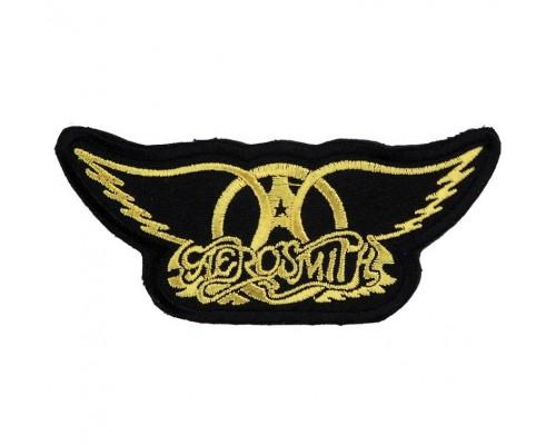 Нашивка Aerosmith v1