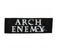 Нашивка Arch Enemy n1