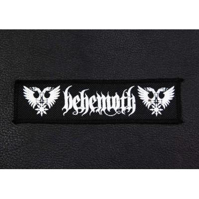 Нашивка Behemoth n1