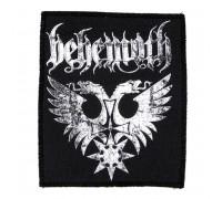 Нашивка Behemoth n2