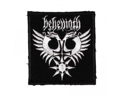 Нашивка Behemoth v1